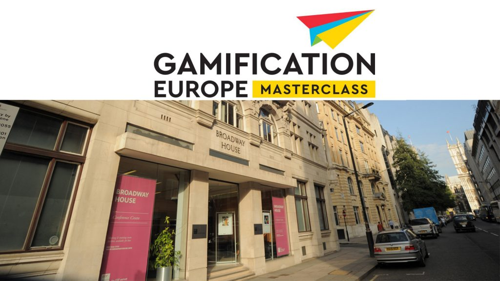 gamification-masterclass-2018-reflection