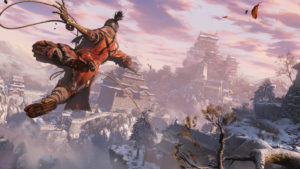 Why games should be difficult – Through the lens of Sekiro