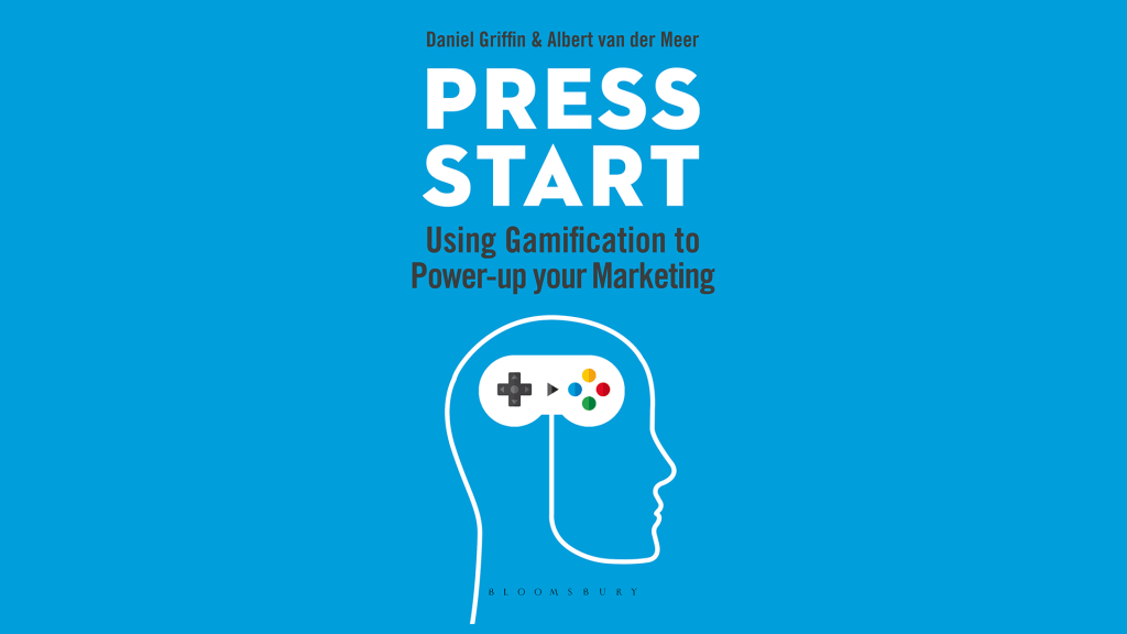 What is Marketing Gamification exactly?
